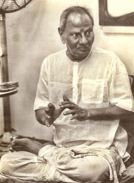Sri Nisargadatta-Maharaj